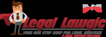 Legal Lawgic Logo