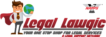 Legal Lawgic Logo